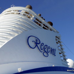 Smooth sailing on Regent Seven Seas Mariner