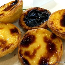 Pasteis de Belem: Unraveling the mystique of Lisbon's world-famous tart