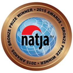 2015 North American Travel Journalist Association Awards Announced