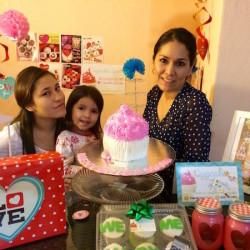 Bienvenidos: Cupcake Love Cabo