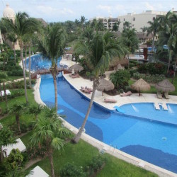 Cancun: In search of Excellence