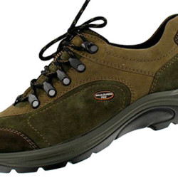 Gear Review: Waldlaufer travel shoes for men over 50