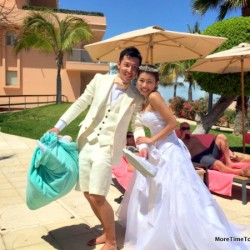 Brides around the World: Travel Memories