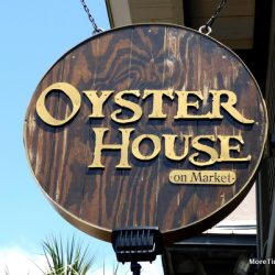 Oyster House on Market: Casual dining in Charleston