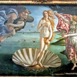 Skip the line at the Uffizi