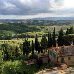 La Tabaccaia: Rustic Tuscan charm coupled with contemporary comforts