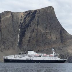 An expedition cruise adventure in Newfoundland, Labrador and Greenland
