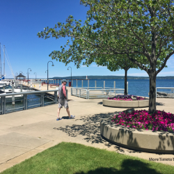 Northwest Michigan Lake Country: Day-tripping around Walloon Lake