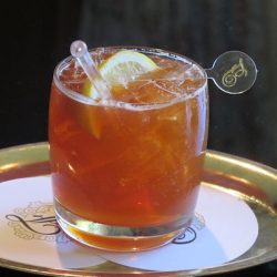 Dark 'n Stormy: National drink of Bermuda