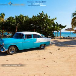 Six Reasons to visit Cuba with Vantage Adventures