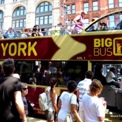New York Pass teams up with Big Bus New York