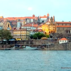 Secrets for cruising the Douro River on the Viking Torgil