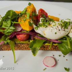 Evangeline: French bistro with Creole soul in Calistoga