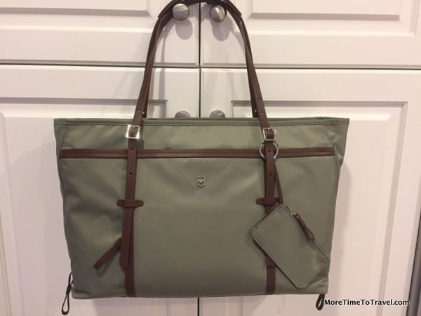 Victorinox Victoria Sage Expandable Carry-All Laptop Tote