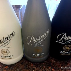 Tasting Zonin Prosecco on a virtual trip to Veneto