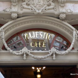 Majestic Cafe in Porto: Re-imagining the café society