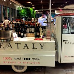 Eataly NYC Downtown: A quick trip to Italy