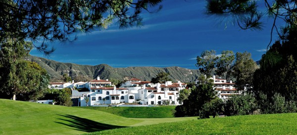 Southern California Luxury Resorts: Ojai Valley Inn & Spa: A Luxury Southern California