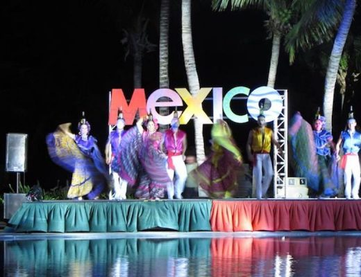 Mexico Night