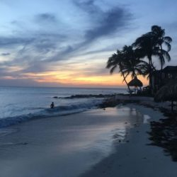 New in Aruba: A quiet evolution
