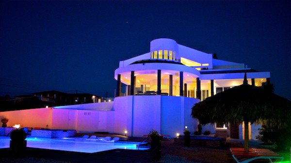 Villa Royale Aruba