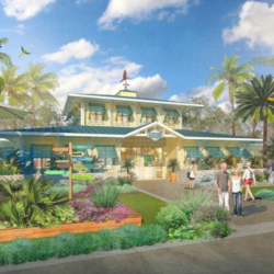Margaritaville: Hospitality brand promises boomers a relaxed residential lifestyle