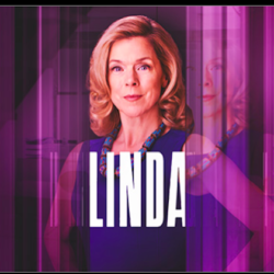 Linda: An easy trip from London to Off-Broadway