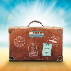 Travel Safely! Tips for preventing accidents