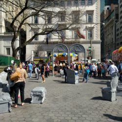 Open House: A new public art installation in NYC