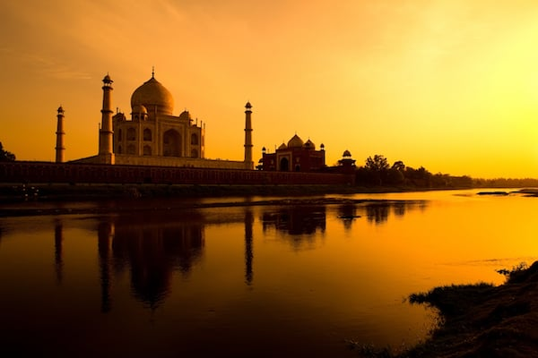 India (Credit: Don Mammoser for Shutterstock)