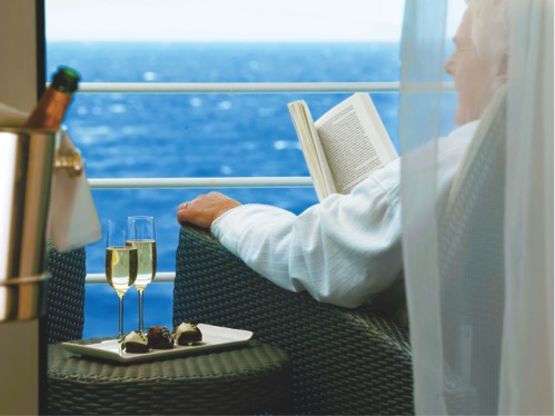Oceania: A cruise line for food enthusiasts