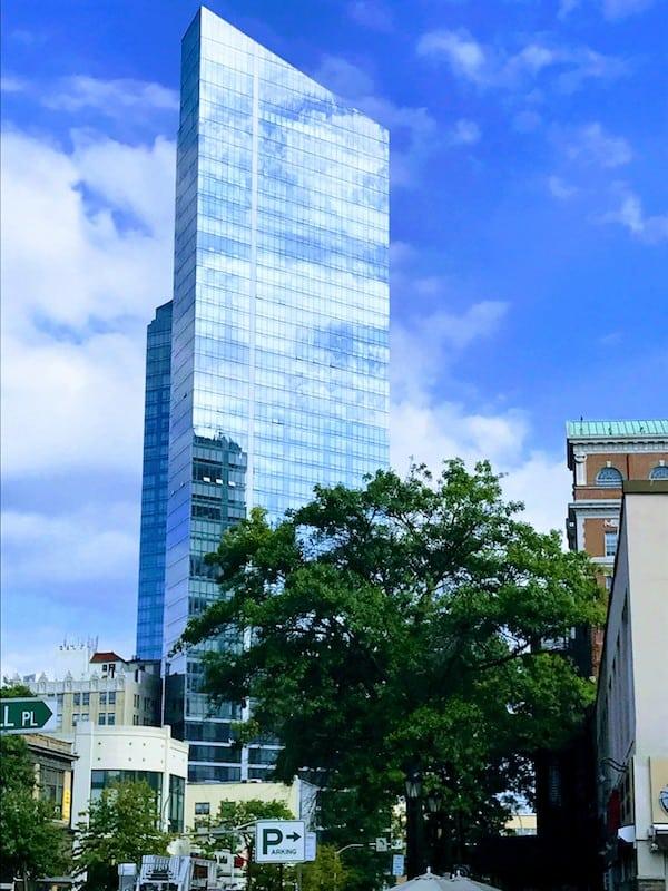 Ritz Carlton Westchester Hotel Review