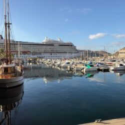 Port of Cartagena Spain: 6 Reasons to Visit the OTHER Cartagena