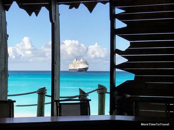 Half Moon Cay: Visiting the Best Cruise Private Island