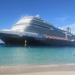 A wine-themed cruise on Holland America Koningsdam
