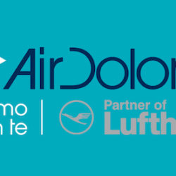 What is it like to fly Air Dolomiti?