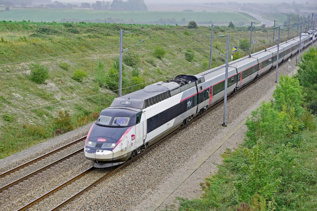 Best escape from Paris: Take the fast train to Lyon