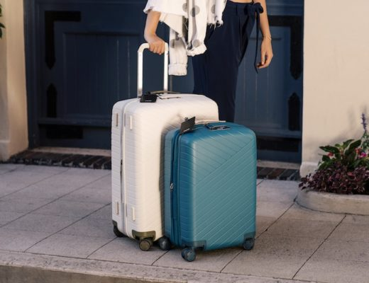 OOD Carry-On (in teal)