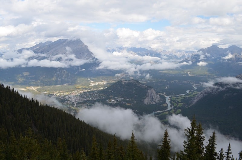 Canadian Rockies, Pixabay