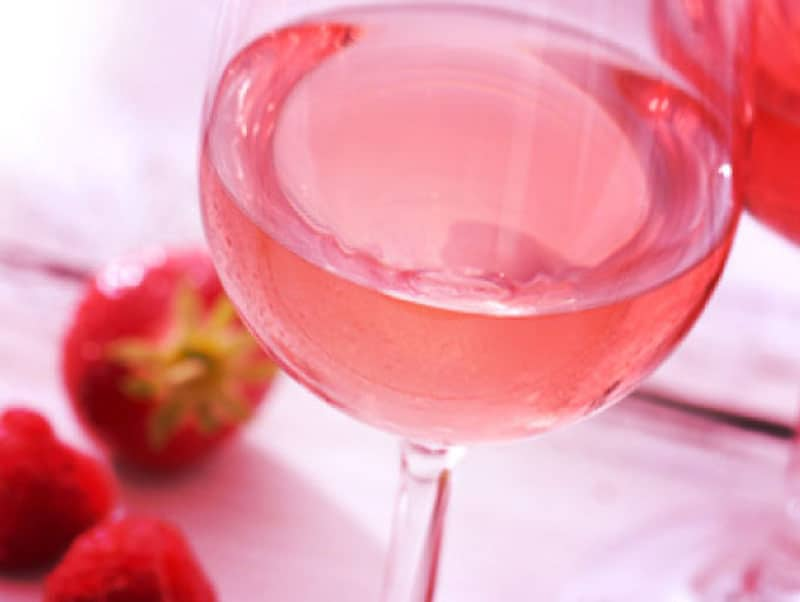 Romantic Italian Wines: Rosato