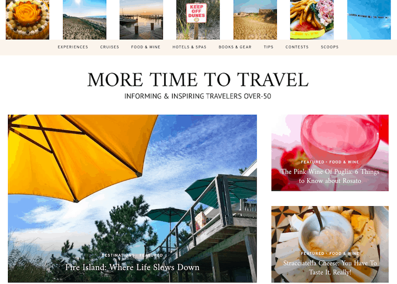 Guest Post Policies for More Time To Travel