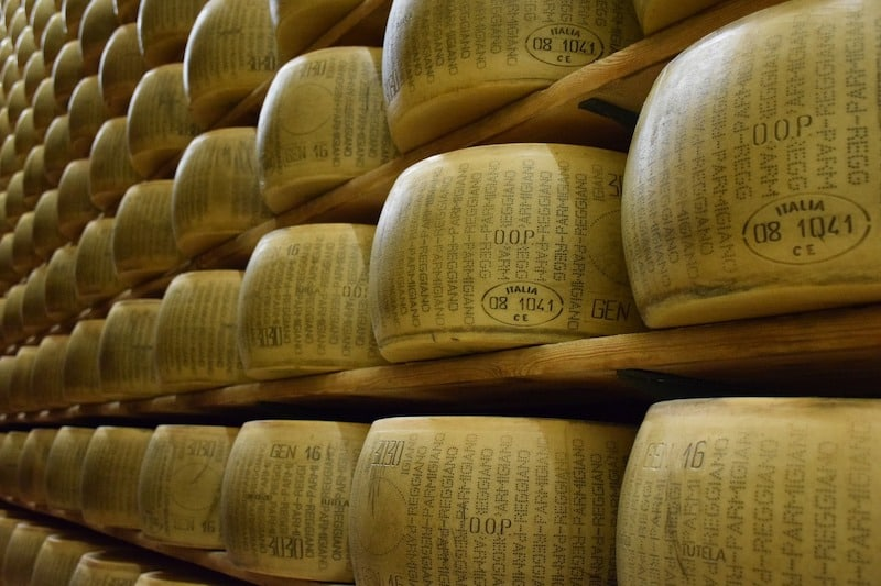 Cheese Tariff: What Food Lovers Need to Know