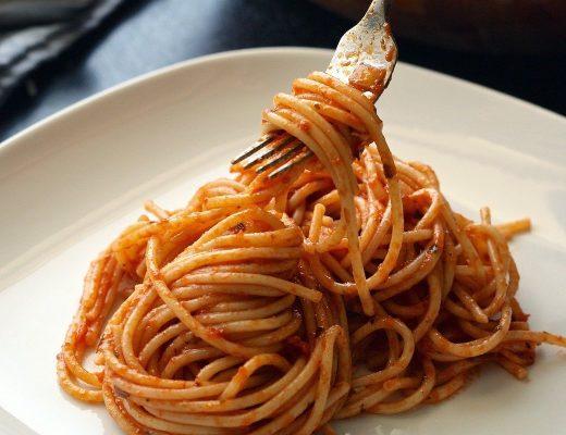 spaghetti (Pixabay)