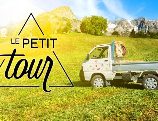 Le Petit Tour, a food travel series, will stream on MHz Choice