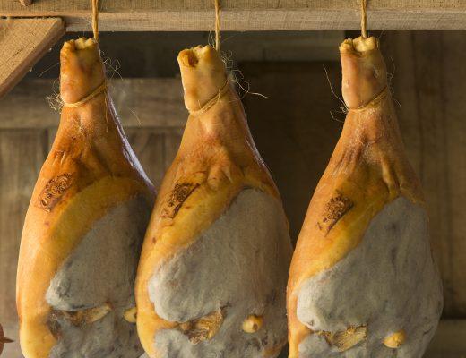 French ham