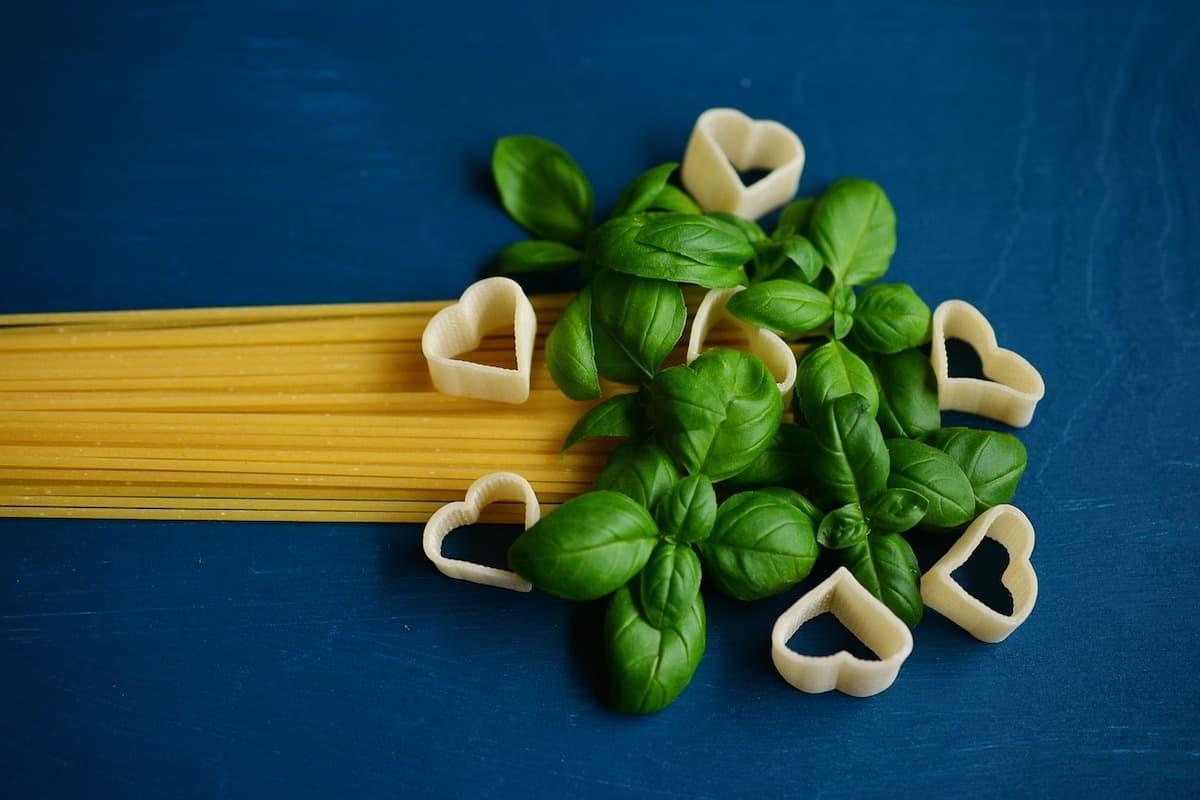 Spaghetti (credit: Pixabay)